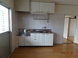 平川住宅 13[504号室]の外観