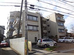 所沢ガーデンテラス[5階]の外観