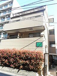 タニーマンション[2階]の外観