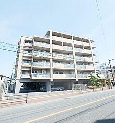 福岡県福岡市城南区堤1丁目の賃貸マンションの外観