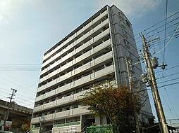 マンション望 伊川谷[6階]の外観