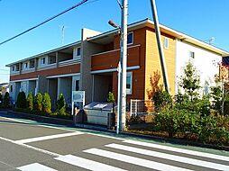 JR五日市線 武蔵引田駅 徒歩13分の賃貸アパート