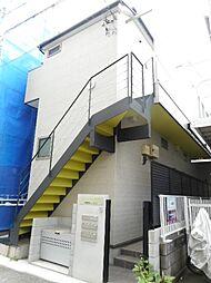 ボナ・クオリアVIII[2階]の外観