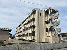 ビレッジハウス川瀬4号棟[3階]の外観