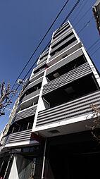ステージグランデ用賀アジールコート[5階]の外観