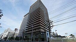 東品川4丁目タワーマンション[3階]の外観