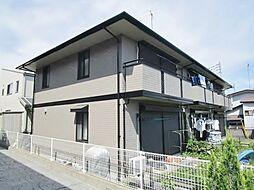 [テラスハウス] 神奈川県相模原市緑区久保沢3丁目 の賃貸【神奈川県 / 相模原市緑区】の外観