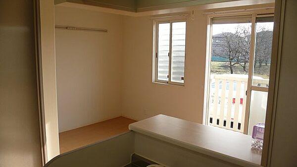 フォルトーナのその他部屋・スペース