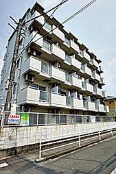福岡県福岡市博多区井相田3丁目の賃貸マンションの外観