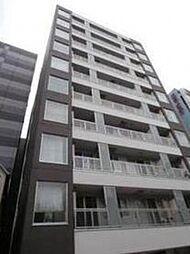 アーバンパーク新横浜(旧第9セキビル)[205号室]の外観