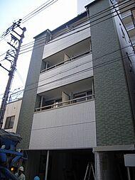 クレスト京橋[2階]の外観