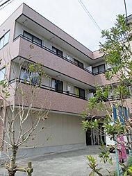 埼玉県さいたま市中央区下落合2丁目の賃貸マンションの外観