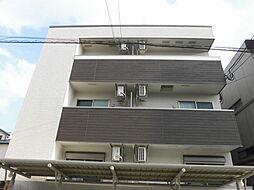 フジパレス内本町3番館[2階]の外観