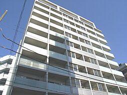 グランハイツ池袋[11階]の外観