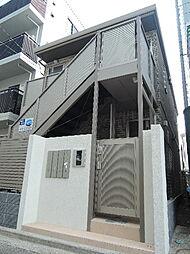 JR東海道本線 横浜駅 徒歩7分の賃貸アパート