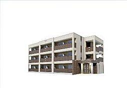 道野辺中央4丁目新築マンション[2階]の外観