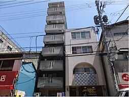 アミティ麹屋町[8階]の外観