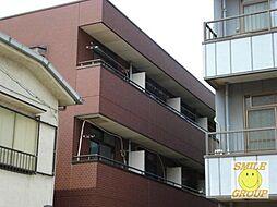 第2田中ビル[304号室]の外観
