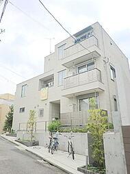 東急東横線 中目黒駅 徒歩10分の賃貸マンション