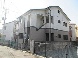 JiJi(ジジ)[2階]の外観