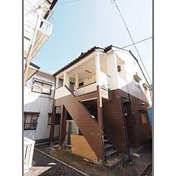 モンパレス新潟三条第1−4号館[1階]の外観