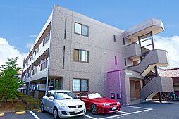埼玉県三郷市戸ケ崎3丁目の賃貸マンションの外観