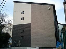 レオネクスト本郷台[103号室]の外観