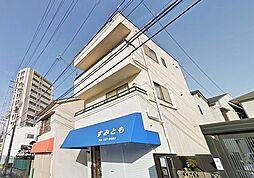兵庫県神戸市須磨区天神町5丁目の賃貸マンションの外観