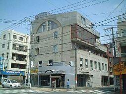 安田屋ビル[4B号室]の外観