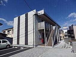 JR中央線 八王子駅 徒歩15分の賃貸アパート