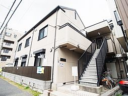 コウジィコート須磨[1階]の外観