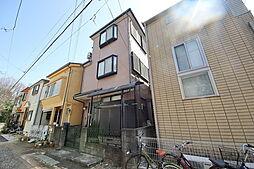 西武新宿線 入曽駅 徒歩20分の賃貸一戸建て