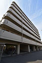 大阪府大阪市城東区古市1丁目の賃貸マンションの外観