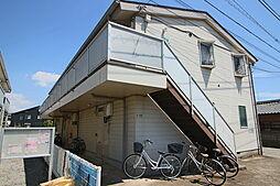 シティハイツ近藤[1階]の外観