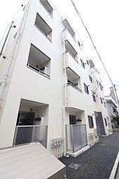 千葉県船橋市宮本3丁目の賃貸マンションの外観