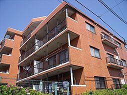 東京都練馬区谷原4丁目の賃貸マンションの外観