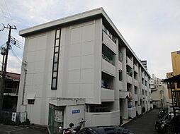 ビスタ相川[3階]の外観