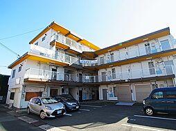 福田ハウス[103号室]の外観