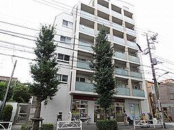 KDXレジデンス駒沢公園[8階]の外観