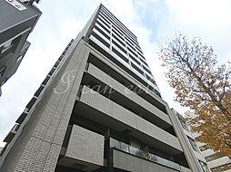 レクシード神田[8階]の外観