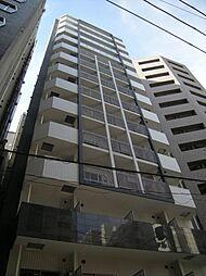 W−STYLE大阪駅前[2階]の外観