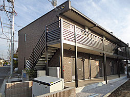 鎌倉 台ノ峰荘[2階]の外観