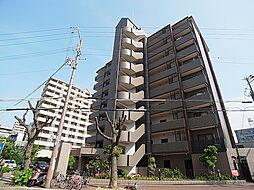 エスパシオ神戸[2階]の外観