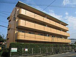 コートビレッジ赤坂[302号室]の外観