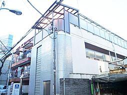 ウィンベル新宿百人町[2階]の外観