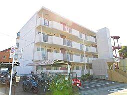 神奈川県大和市柳橋1丁目の賃貸マンションの外観