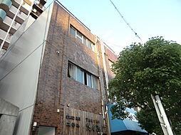 塩川ビル[3階]の外観