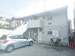 メゾンファミール[2階]の外観