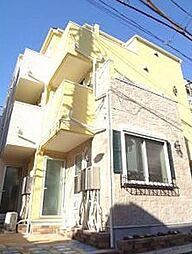 JR山手線 池袋駅 徒歩5分の賃貸アパート