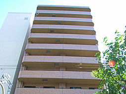 大阪府大阪市中央区谷町9丁目の賃貸マンションの外観